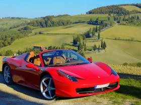 Semplicemente… Ferrari