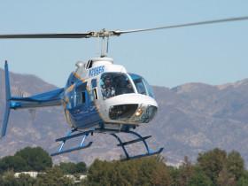 La Ciociaria e le Isole Ponziane in elicottero