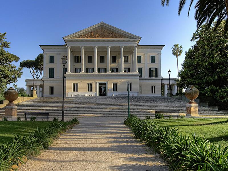 Awesome villa u montecchio maggiore vi with giardini ville for Giardini foto ville