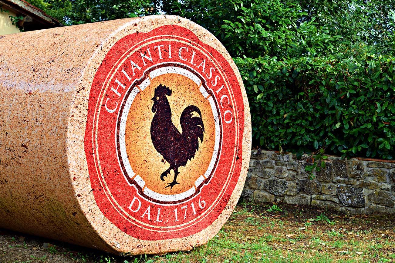 Chianti classico, itinerari Ad Personam in Toscana